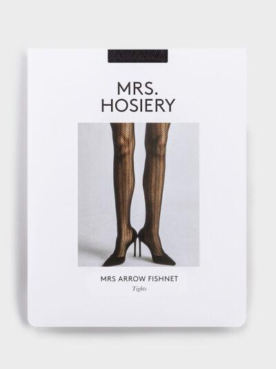 Mrs Arrow Fishnet pack